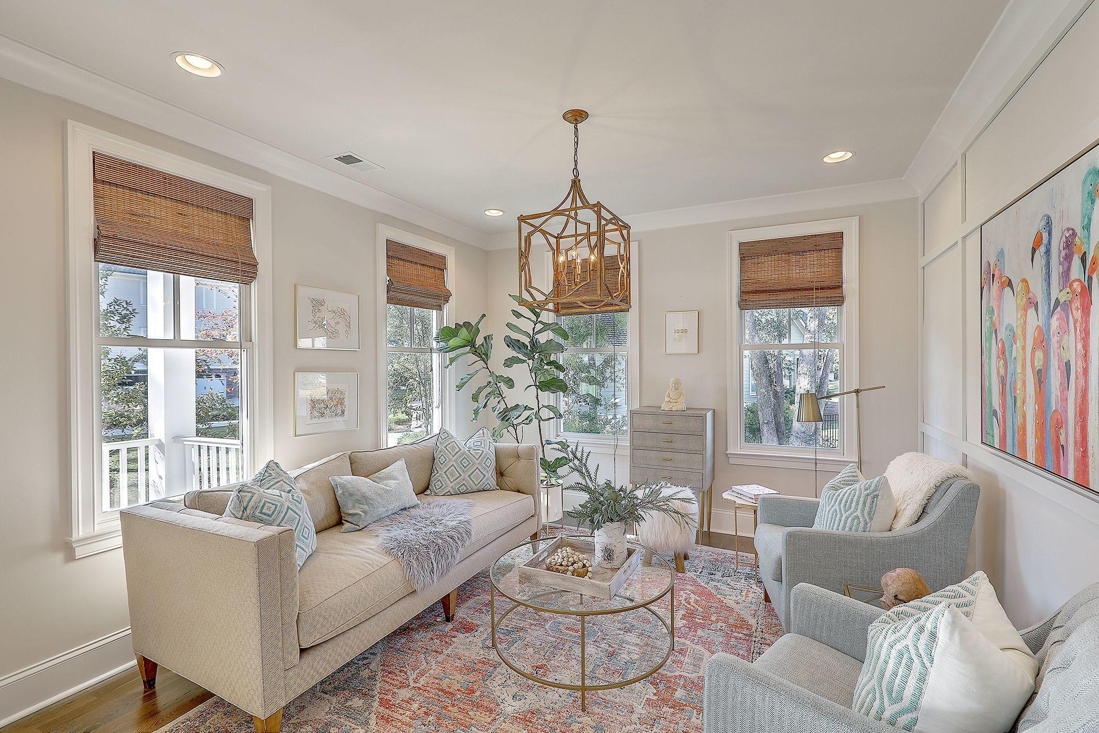 Park West Homes For Sale - 1587 Capel, Mount Pleasant, SC - 2