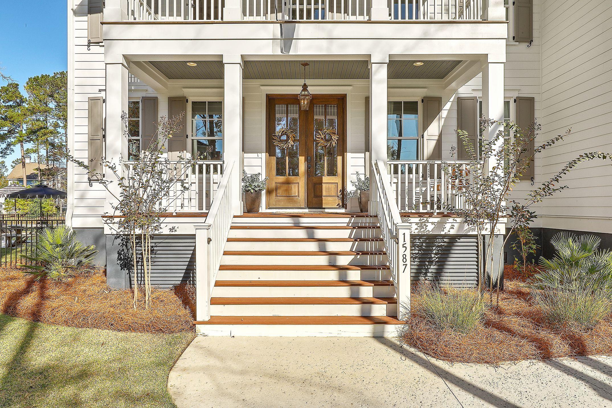 Park West Homes For Sale - 1587 Capel, Mount Pleasant, SC - 74