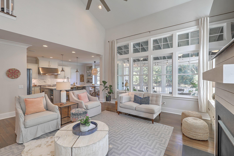 Park West Homes For Sale - 1587 Capel, Mount Pleasant, SC - 60