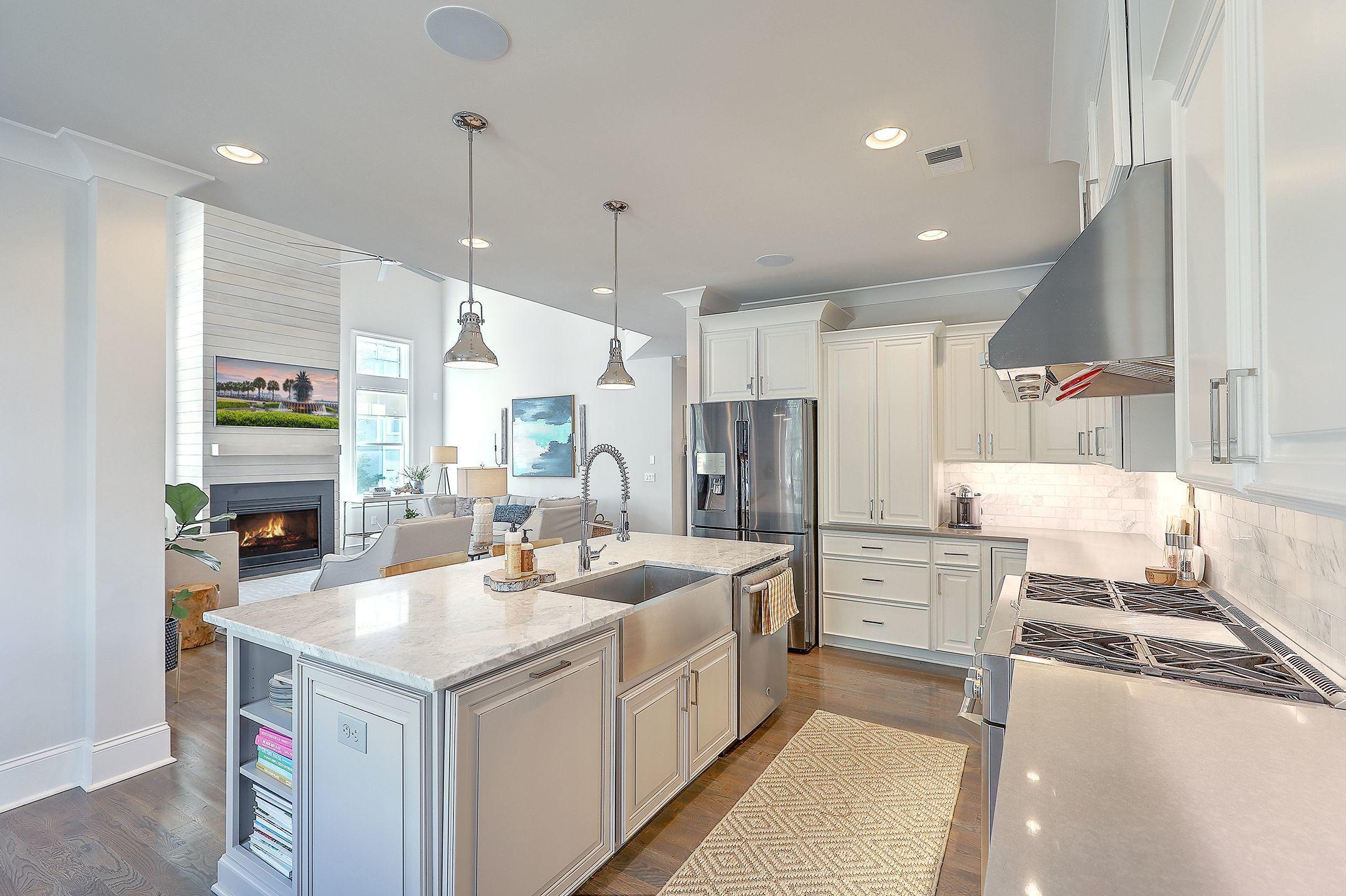 Park West Homes For Sale - 1587 Capel, Mount Pleasant, SC - 55