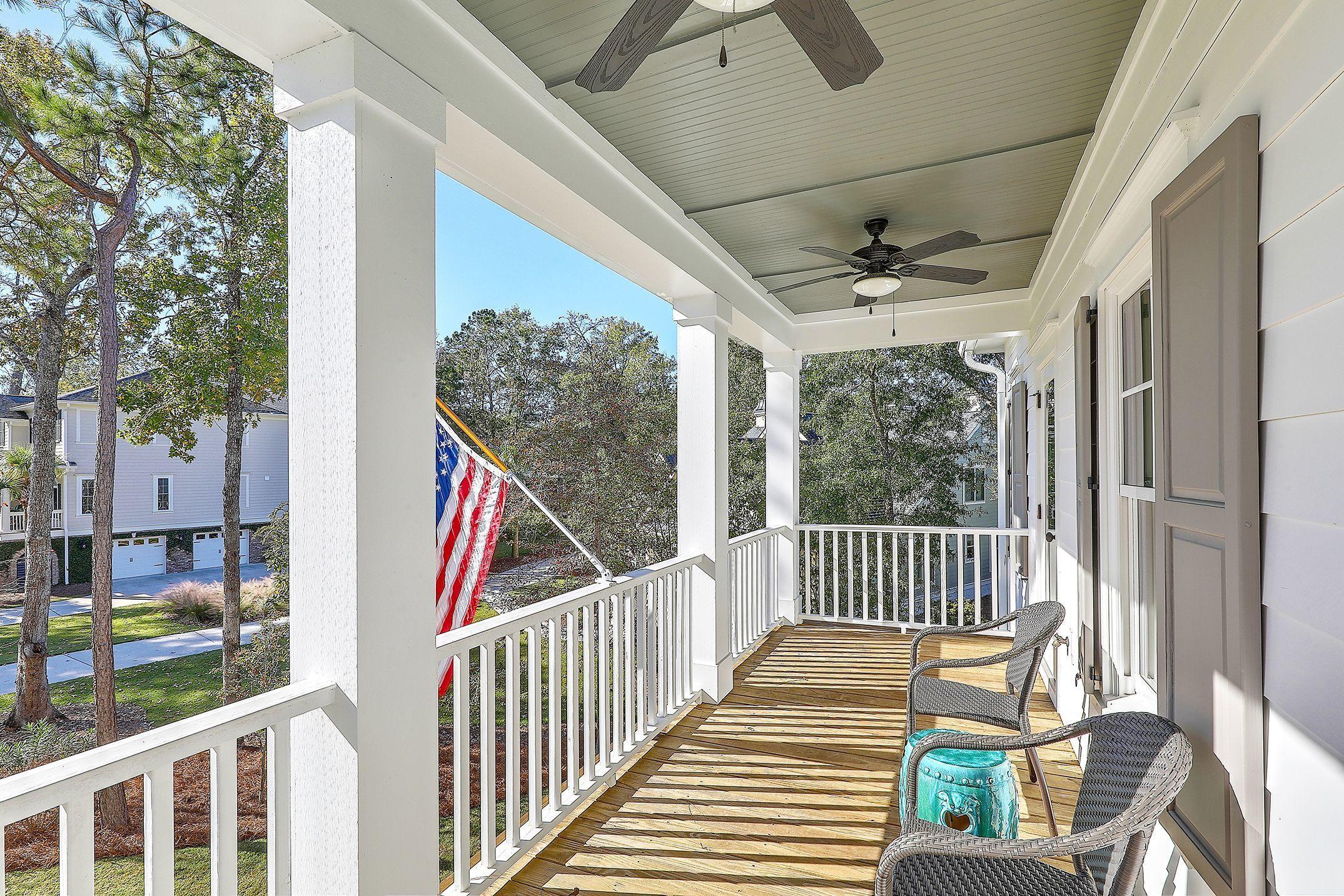 Park West Homes For Sale - 1587 Capel, Mount Pleasant, SC - 13