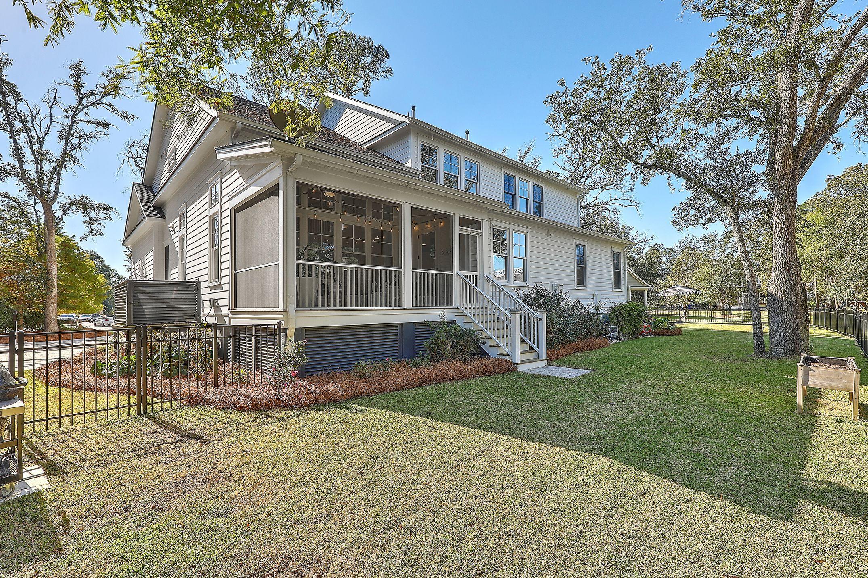 Park West Homes For Sale - 1587 Capel, Mount Pleasant, SC - 11