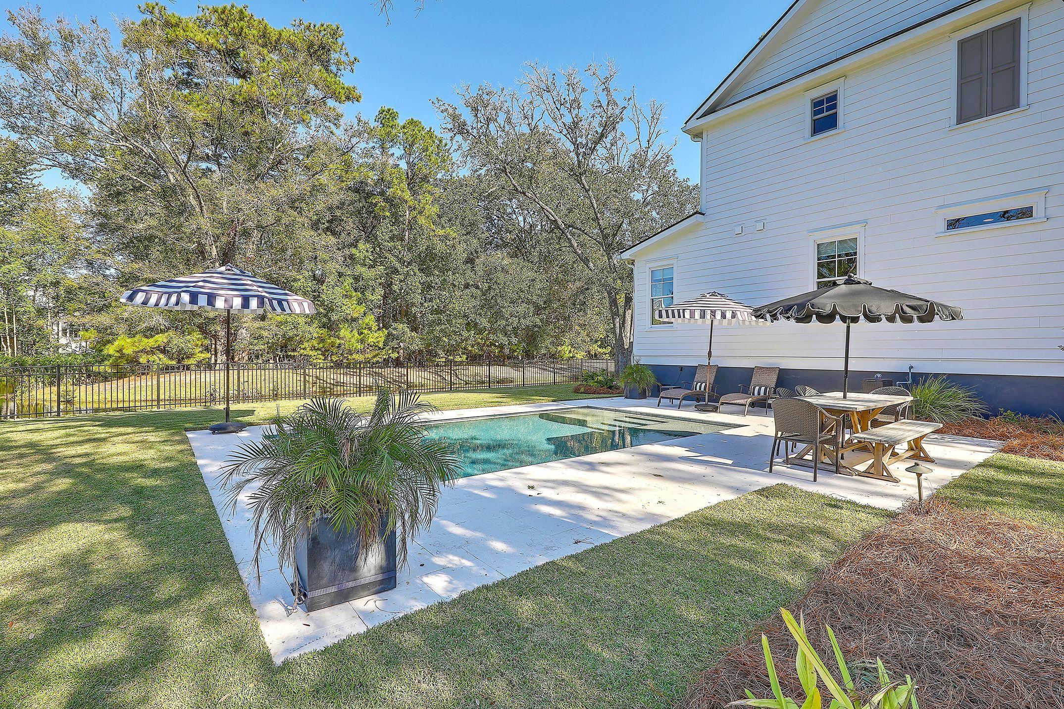 Park West Homes For Sale - 1587 Capel, Mount Pleasant, SC - 7