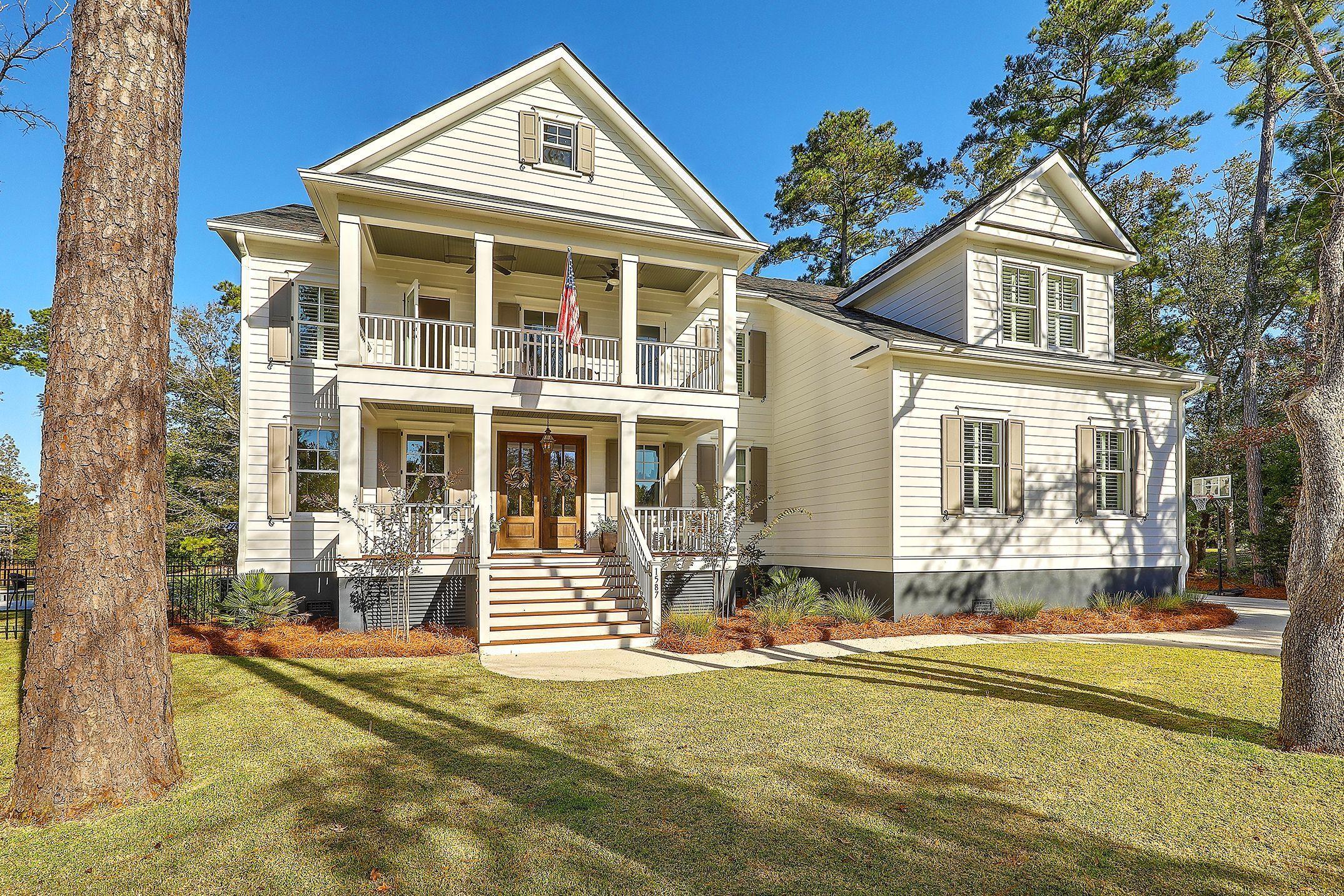 Park West Homes For Sale - 1587 Capel, Mount Pleasant, SC - 73