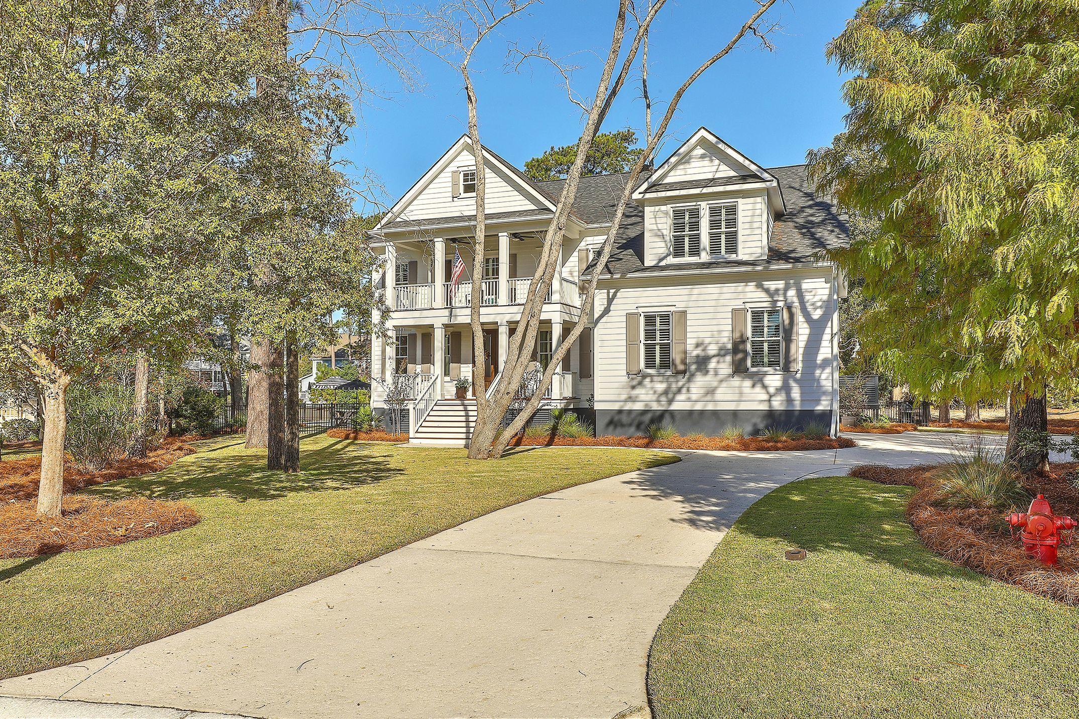 Park West Homes For Sale - 1587 Capel, Mount Pleasant, SC - 77