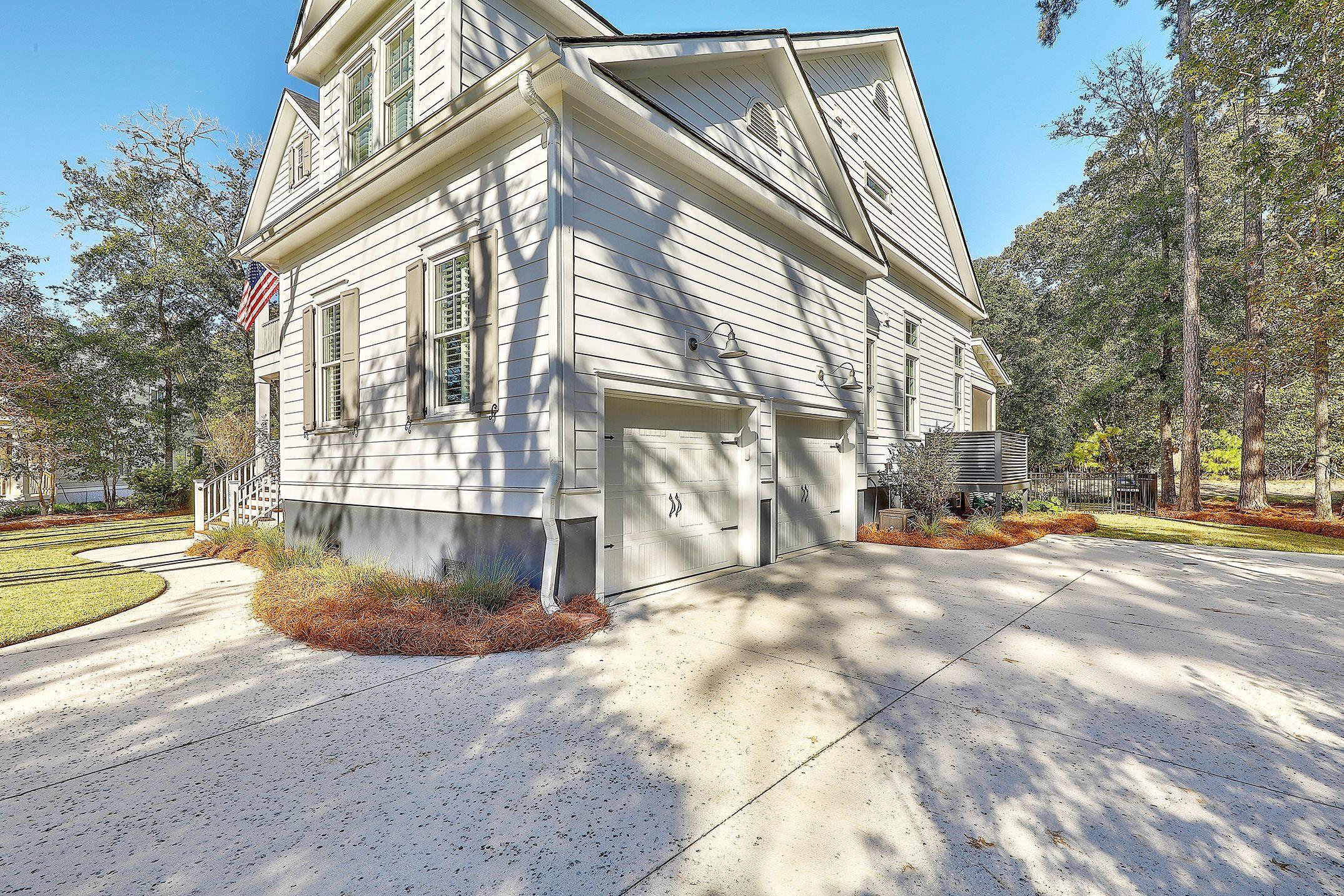 Park West Homes For Sale - 1587 Capel, Mount Pleasant, SC - 10
