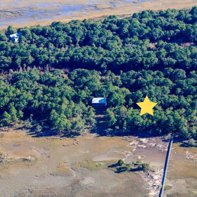 Dewees Island Lots For Sale - 310 Old House, Dewees Island, SC - 23