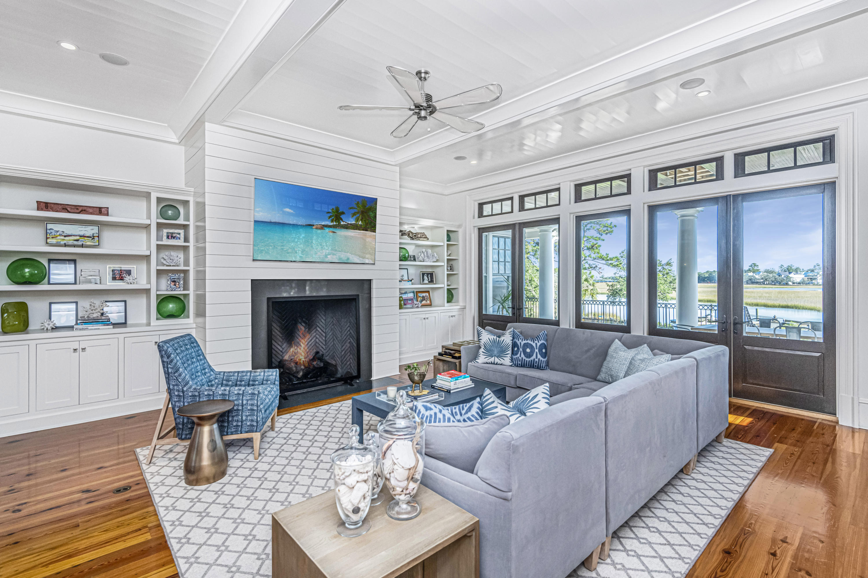 Daniel Island Park Homes For Sale - 370 Ralston Creek, Charleston, SC - 71