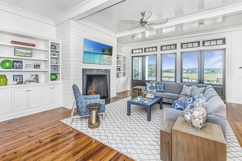 Daniel Island Park Homes For Sale - 370 Ralston Creek, Charleston, SC - 44