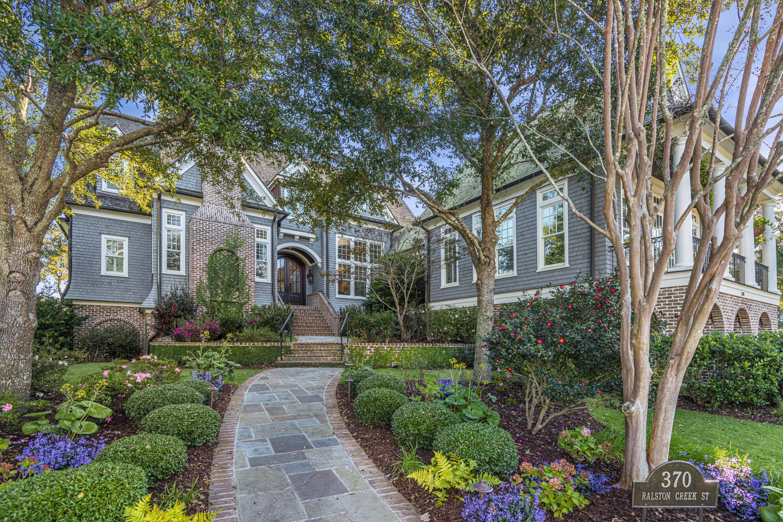 Daniel Island Park Homes For Sale - 370 Ralston Creek, Charleston, SC - 50