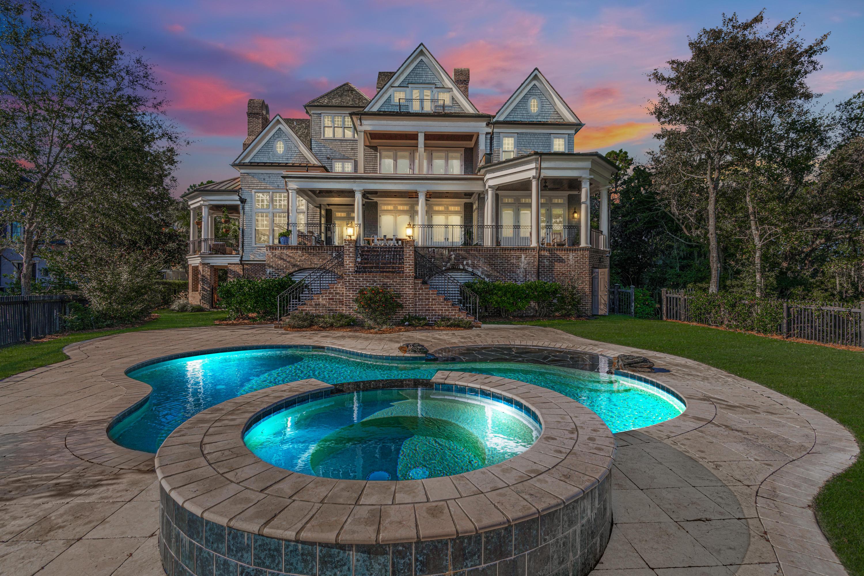 Daniel Island Park Homes For Sale - 370 Ralston Creek, Charleston, SC - 41