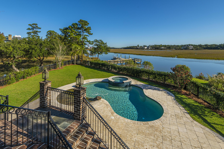 Daniel Island Park Homes For Sale - 370 Ralston Creek, Charleston, SC - 40