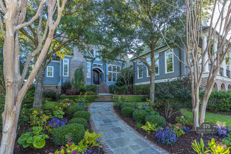 Daniel Island Park Homes For Sale - 370 Ralston Creek, Charleston, SC - 69