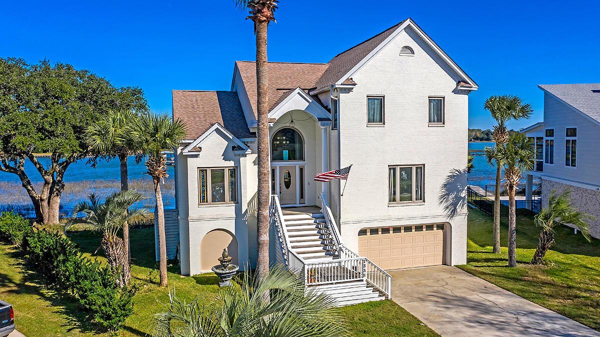Seaside Estates Homes For Sale - 1338 Seabass, Charleston, SC - 4