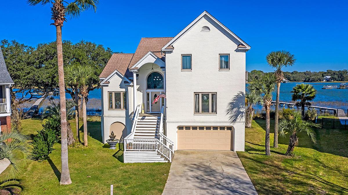 Seaside Estates Homes For Sale - 1338 Seabass, Charleston, SC - 30