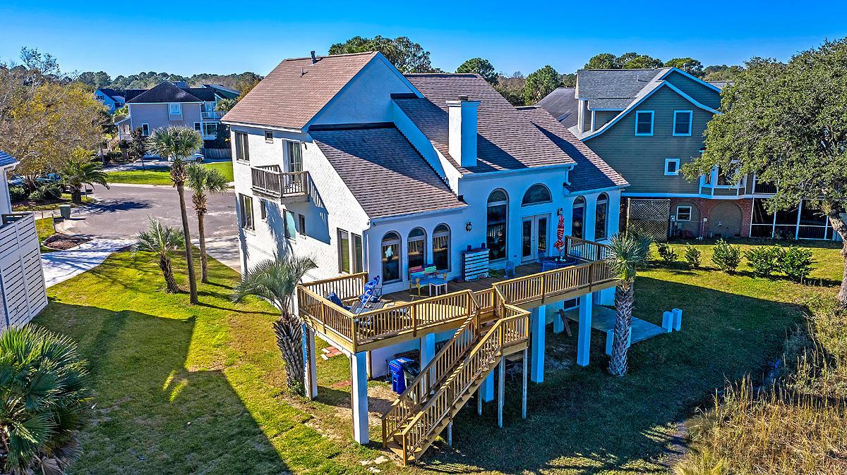 Seaside Estates Homes For Sale - 1338 Seabass, Charleston, SC - 34