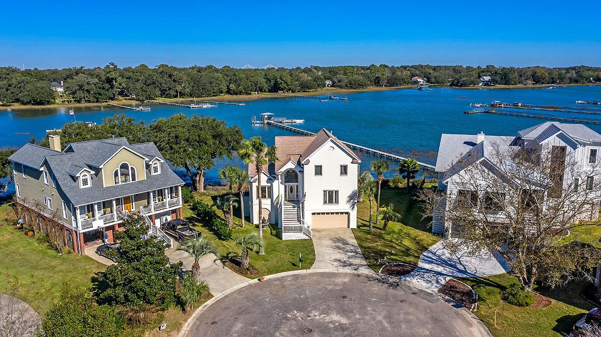 Seaside Estates Homes For Sale - 1338 Seabass, Charleston, SC - 5
