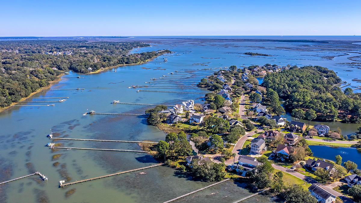 Seaside Estates Homes For Sale - 1338 Seabass, Charleston, SC - 32