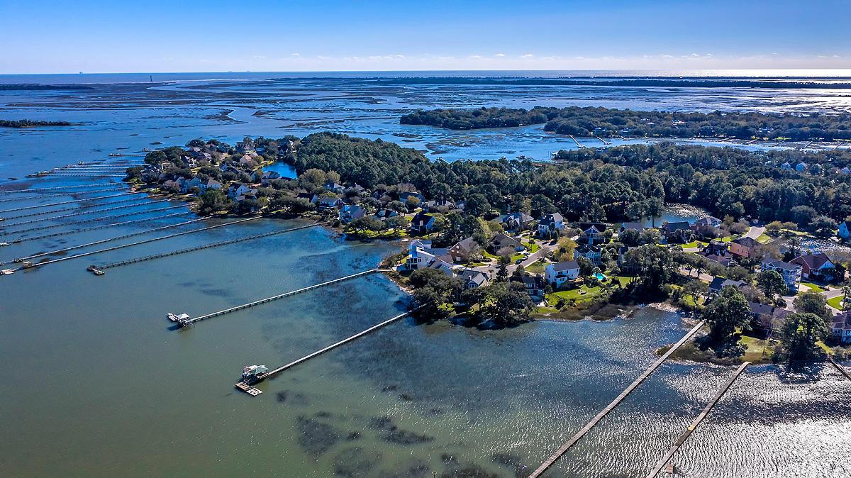 Seaside Estates Homes For Sale - 1338 Seabass, Charleston, SC - 2