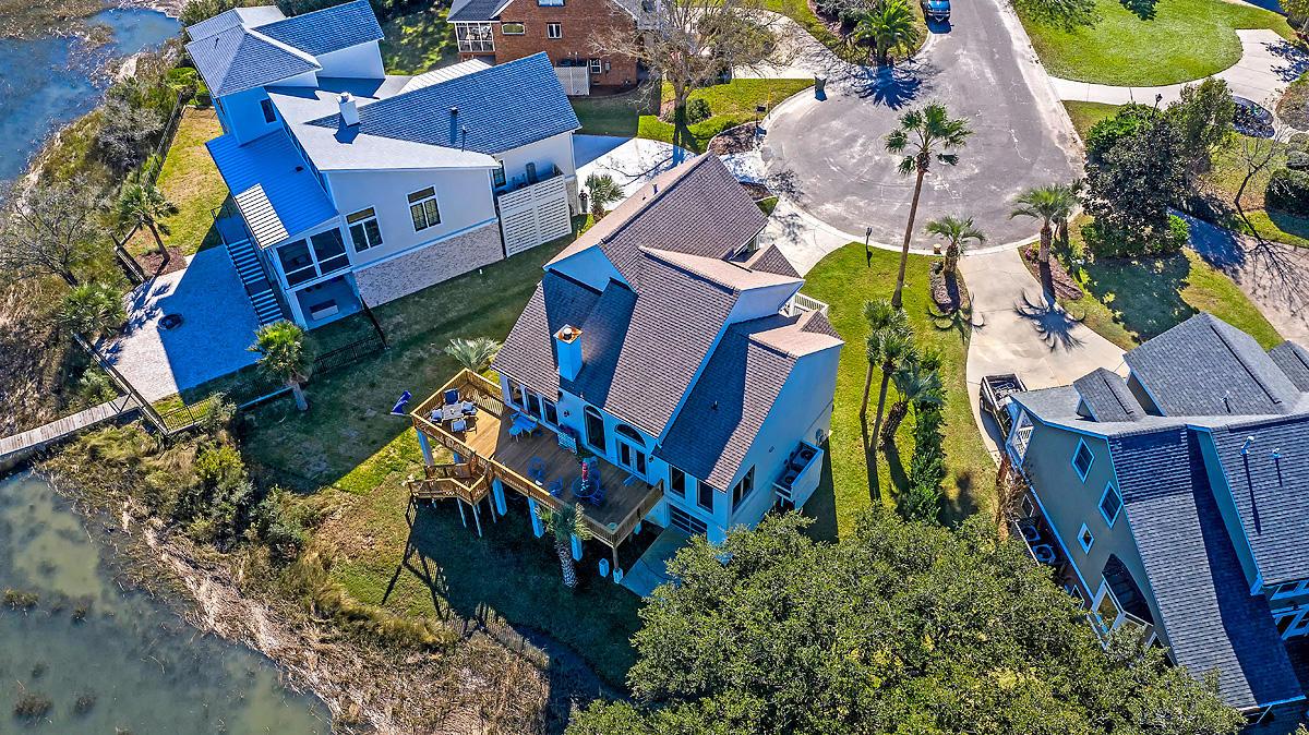 Seaside Estates Homes For Sale - 1338 Seabass, Charleston, SC - 1