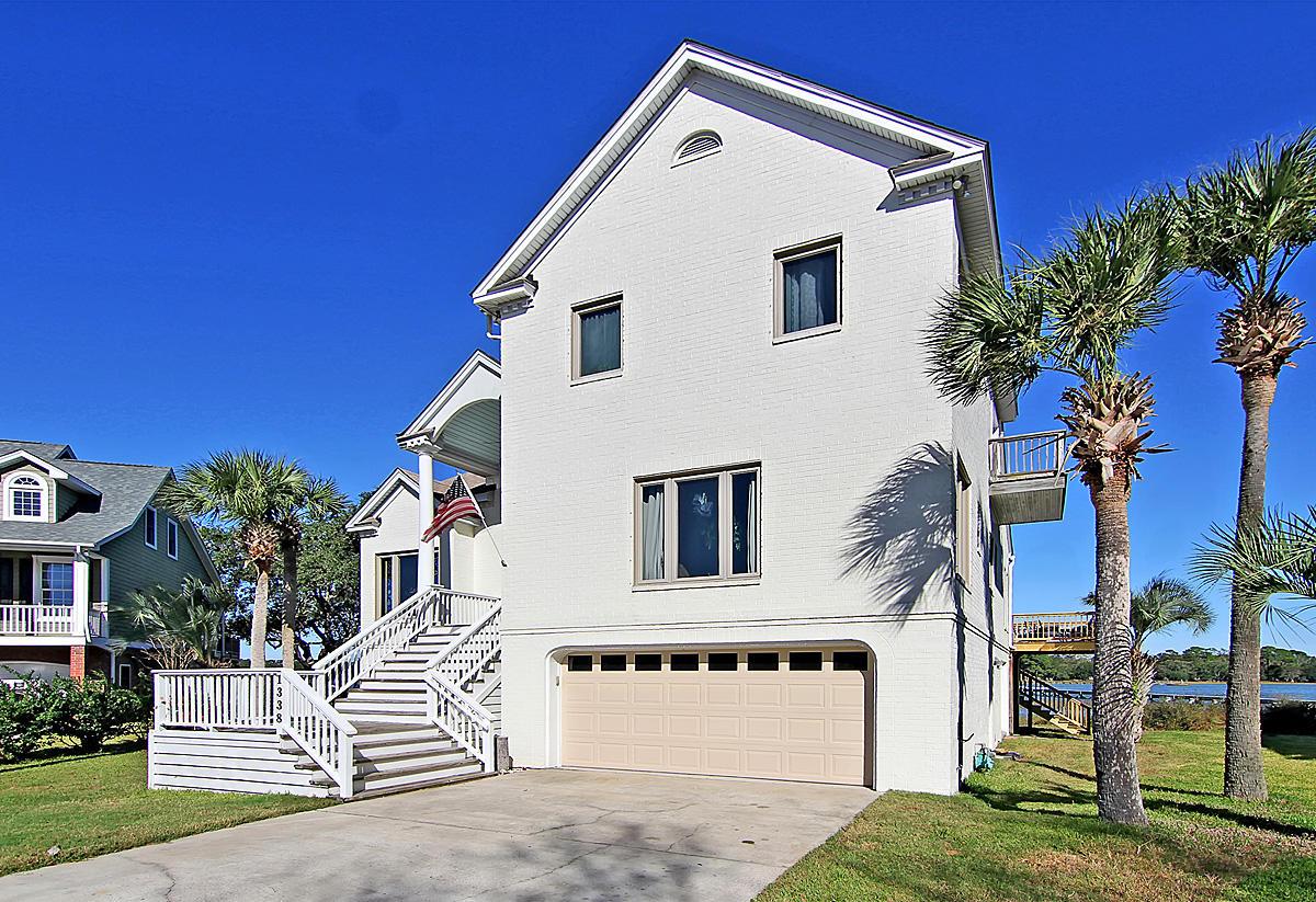 Seaside Estates Homes For Sale - 1338 Seabass, Charleston, SC - 6