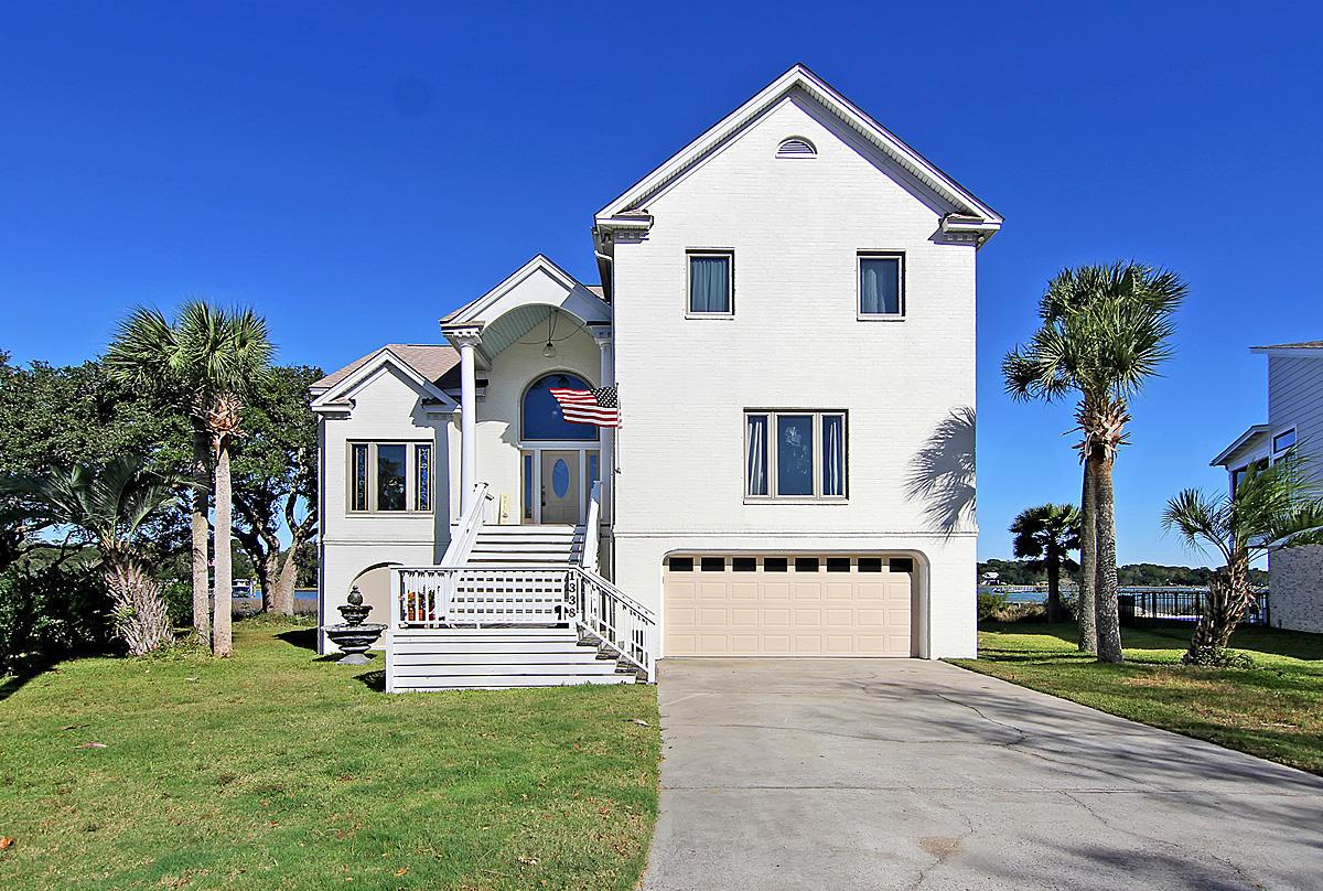 Seaside Estates Homes For Sale - 1338 Seabass, Charleston, SC - 7