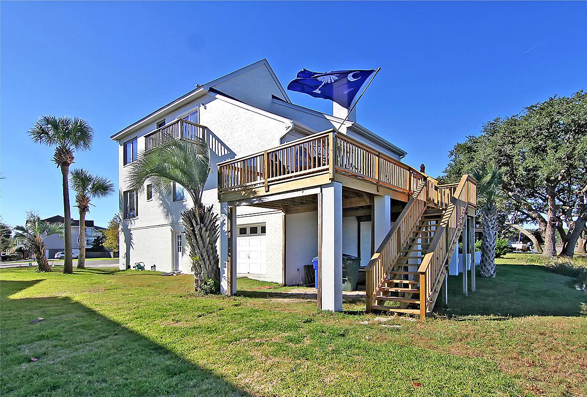 Seaside Estates Homes For Sale - 1338 Seabass, Charleston, SC - 0
