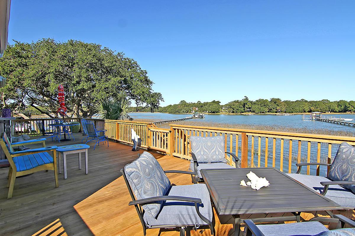 Seaside Estates Homes For Sale - 1338 Seabass, Charleston, SC - 9
