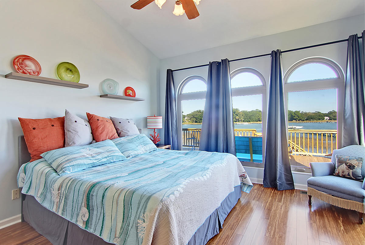 Seaside Estates Homes For Sale - 1338 Seabass, Charleston, SC - 20