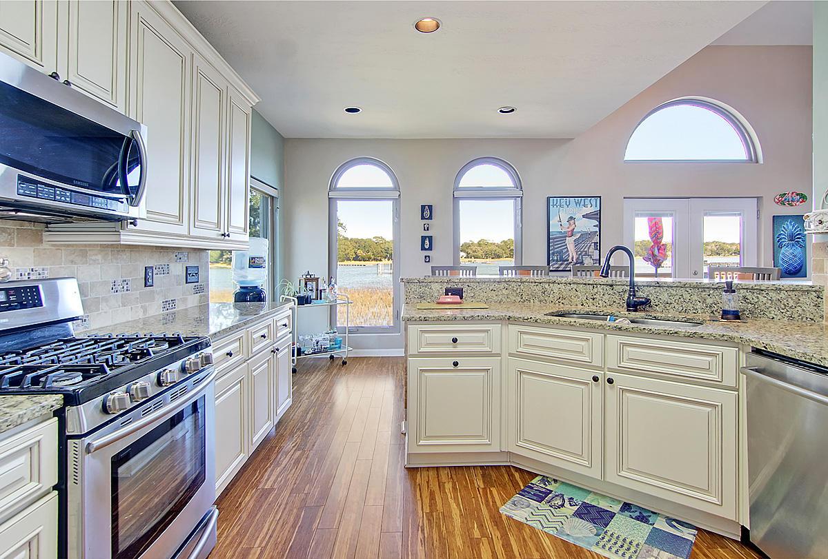 Seaside Estates Homes For Sale - 1338 Seabass, Charleston, SC - 24