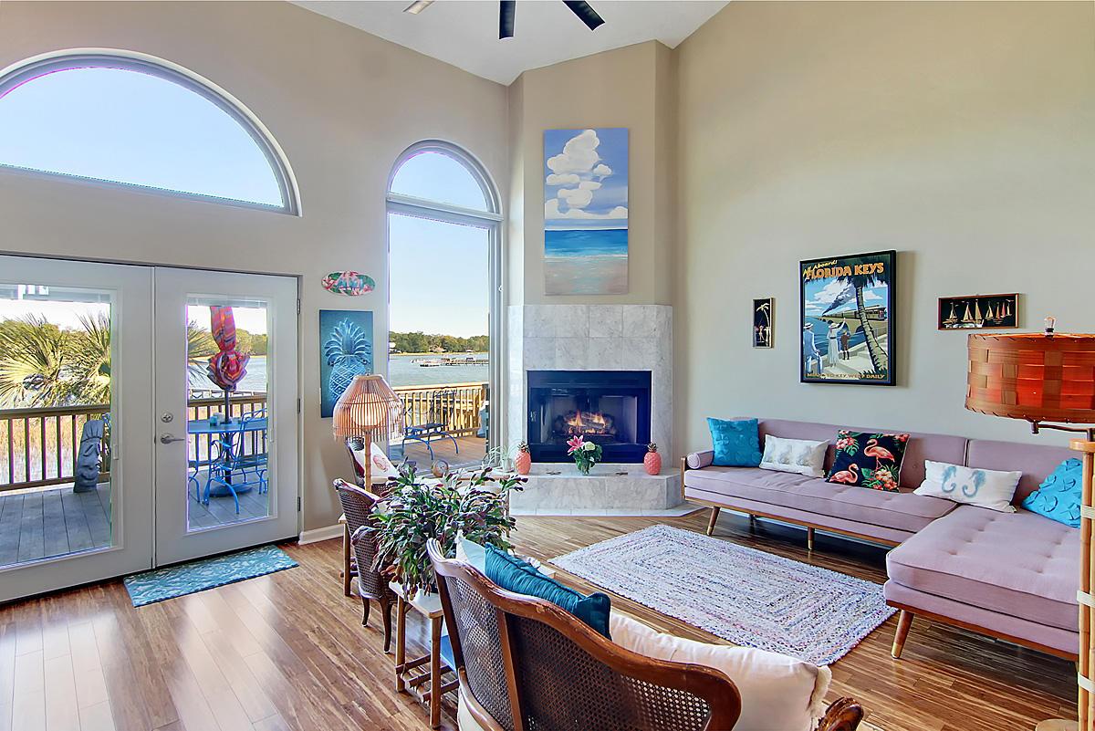 Seaside Estates Homes For Sale - 1338 Seabass, Charleston, SC - 27