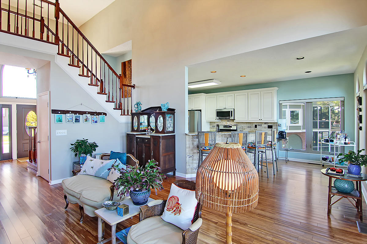 Seaside Estates Homes For Sale - 1338 Seabass, Charleston, SC - 25