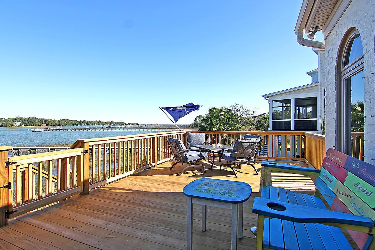 Seaside Estates Homes For Sale - 1338 Seabass, Charleston, SC - 12
