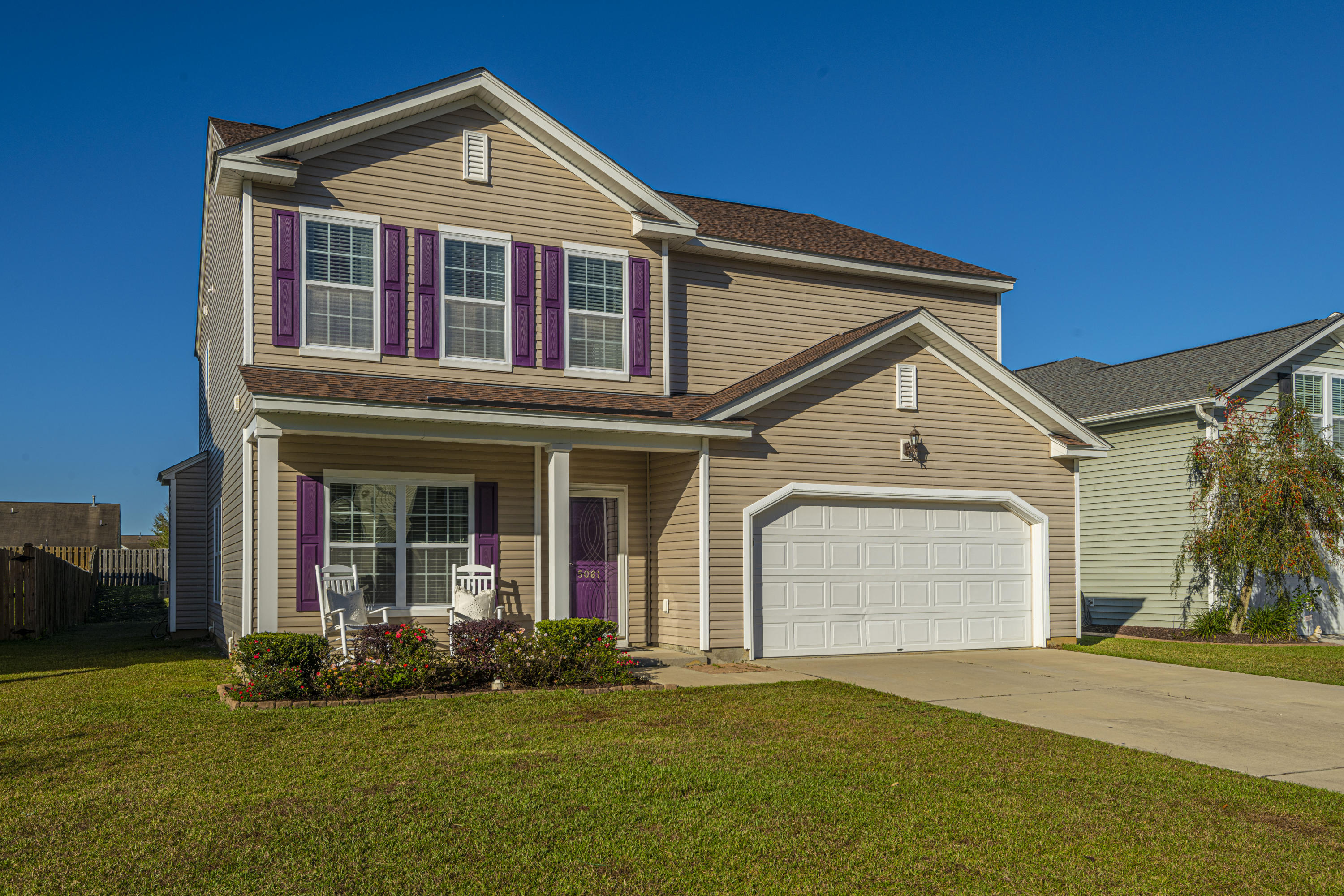 Myers Mill Homes For Sale - 5061 Blair, Summerville, SC - 20