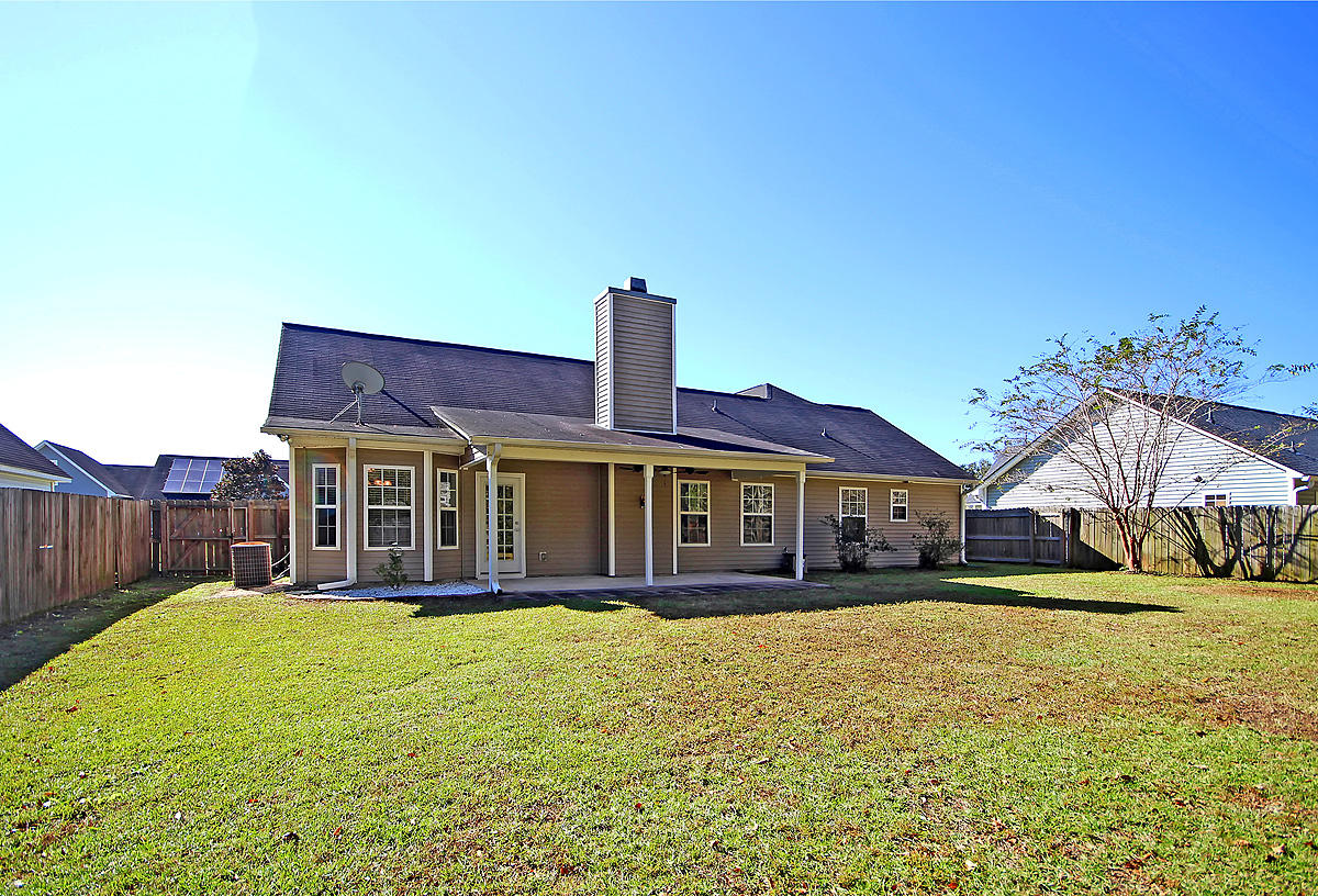 Heatherwoods Homes For Sale - 312 Equinox, Ladson, SC - 22