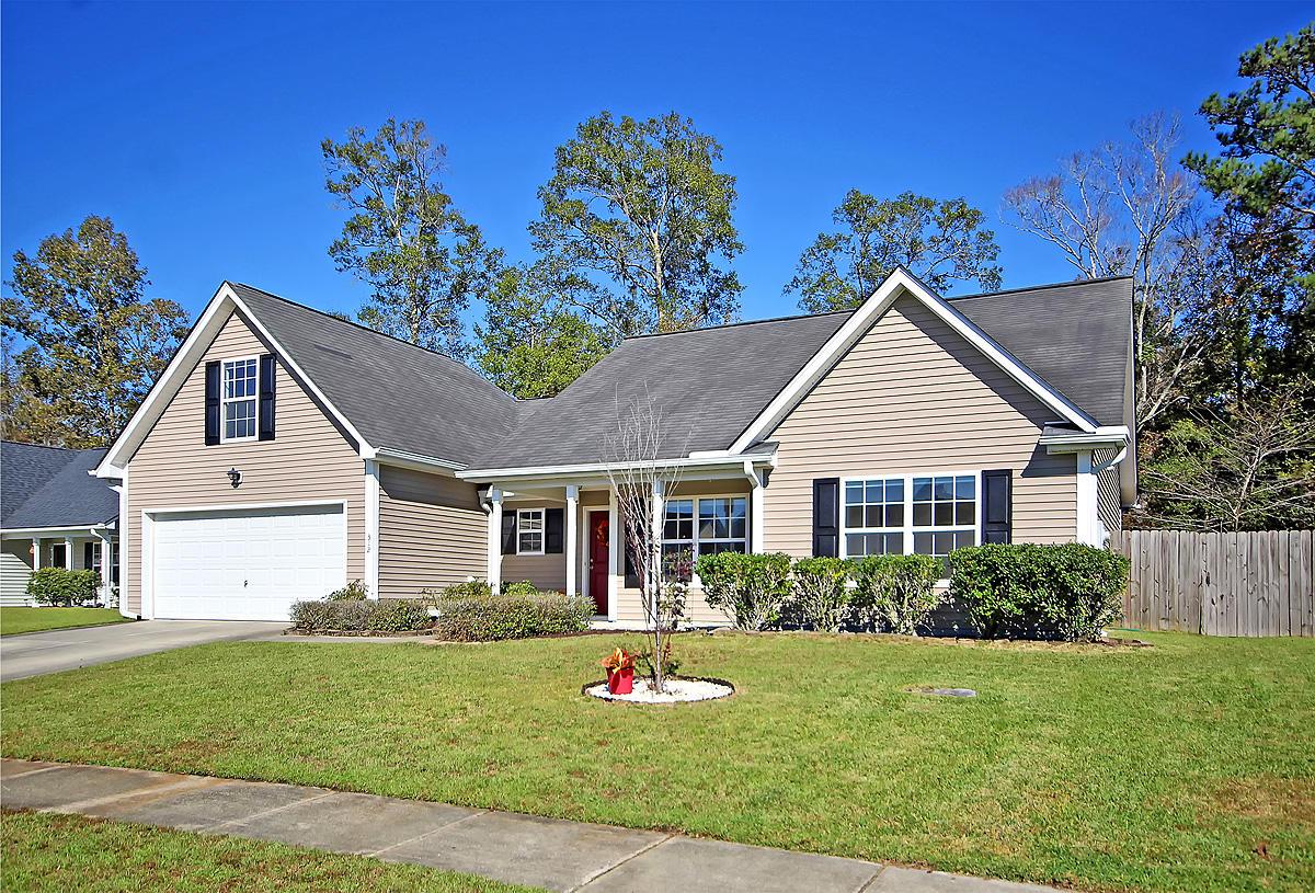 Heatherwoods Homes For Sale - 312 Equinox, Ladson, SC - 1