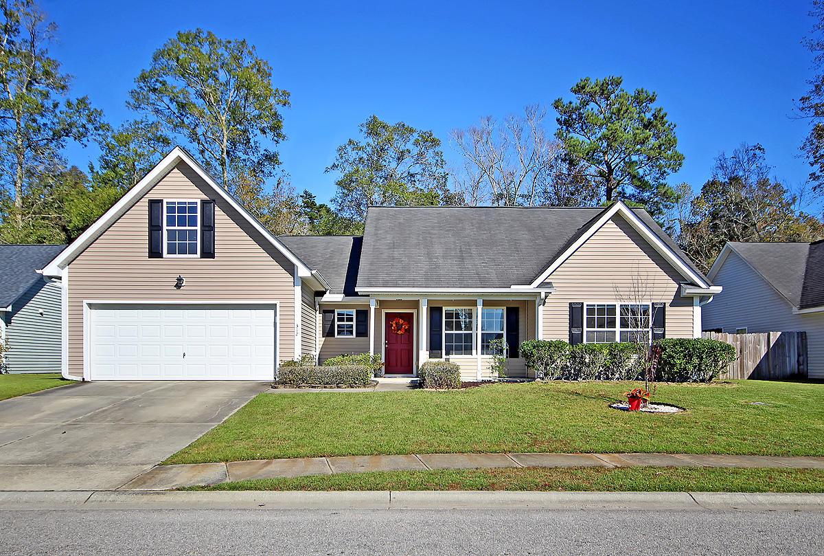 Heatherwoods Homes For Sale - 312 Equinox, Ladson, SC - 0