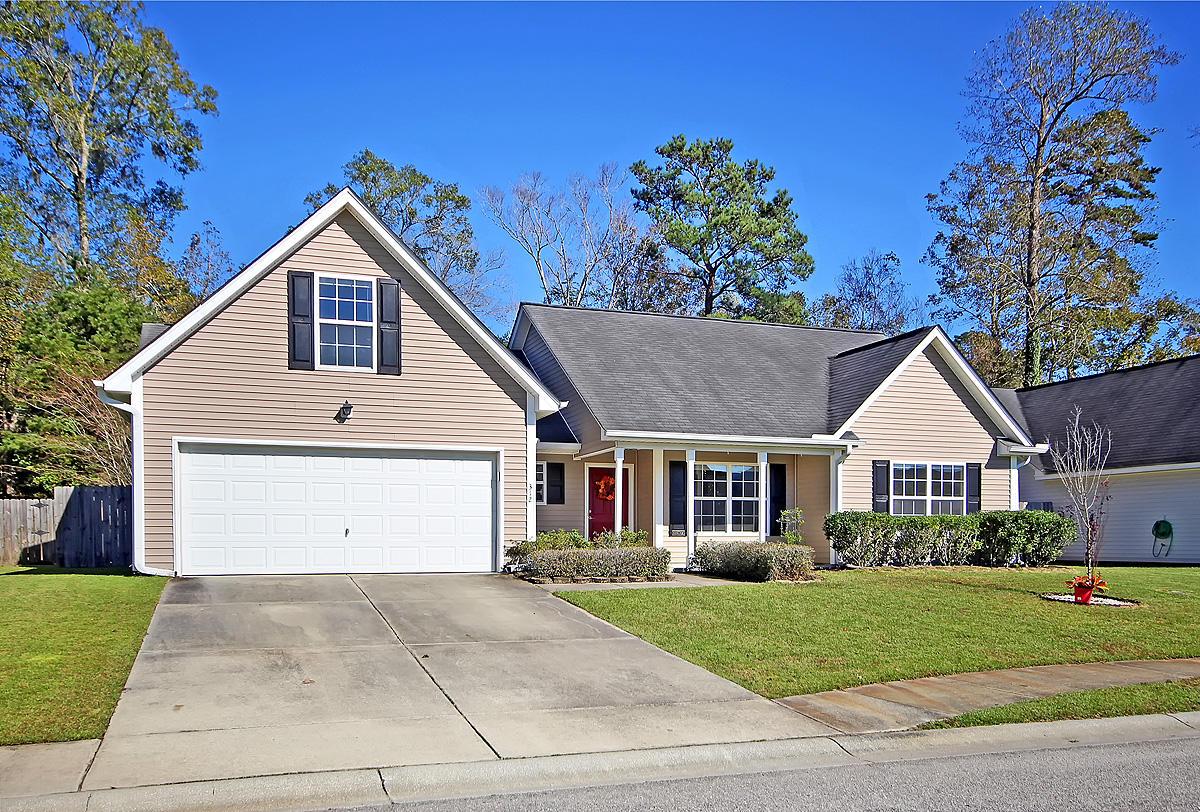 Heatherwoods Homes For Sale - 312 Equinox, Ladson, SC - 2