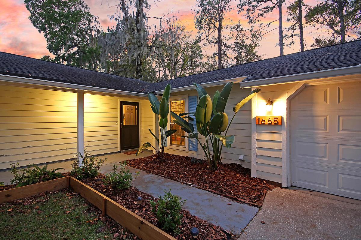 Wando East Homes For Sale - 1665 Nantahala, Mount Pleasant, SC - 4