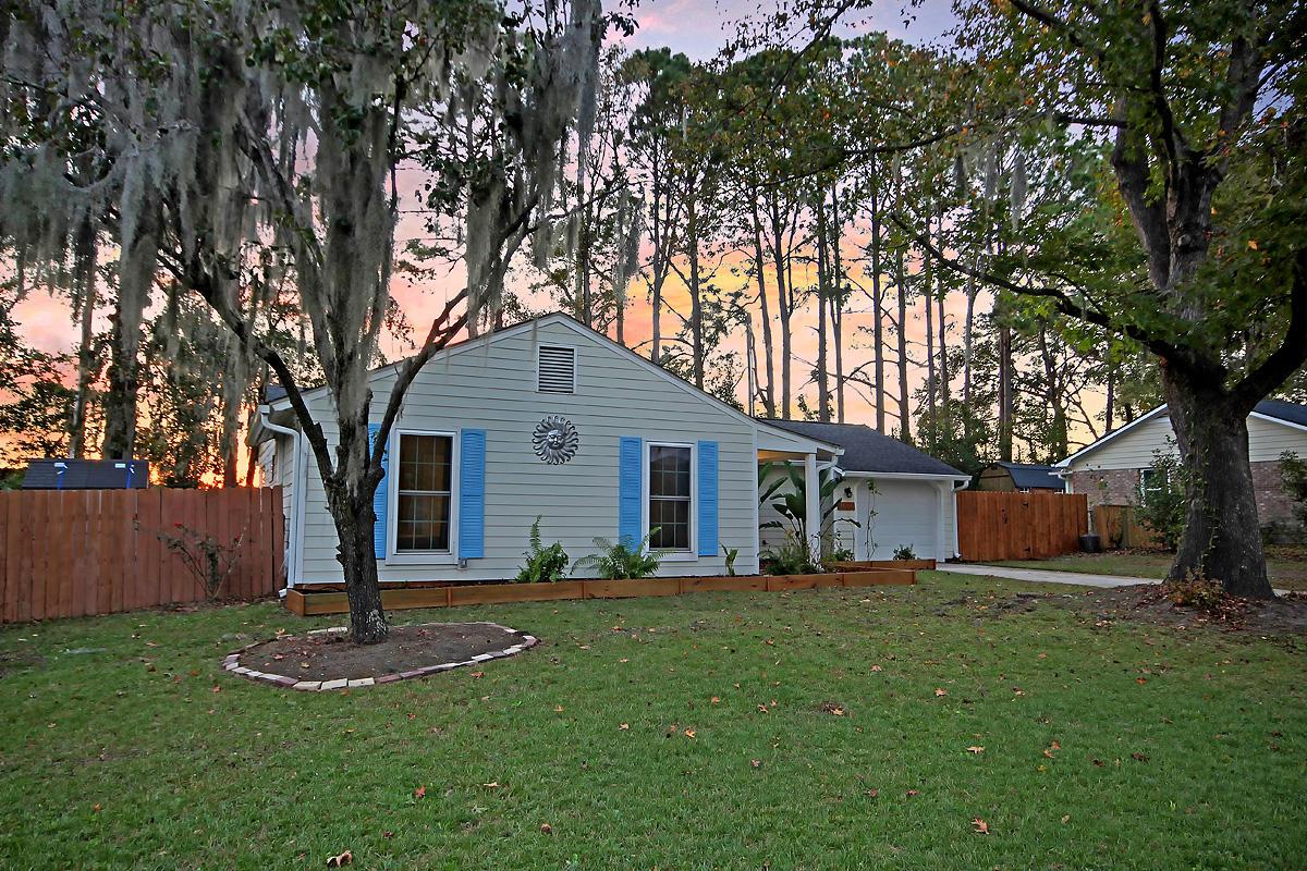 Wando East Homes For Sale - 1665 Nantahala, Mount Pleasant, SC - 1