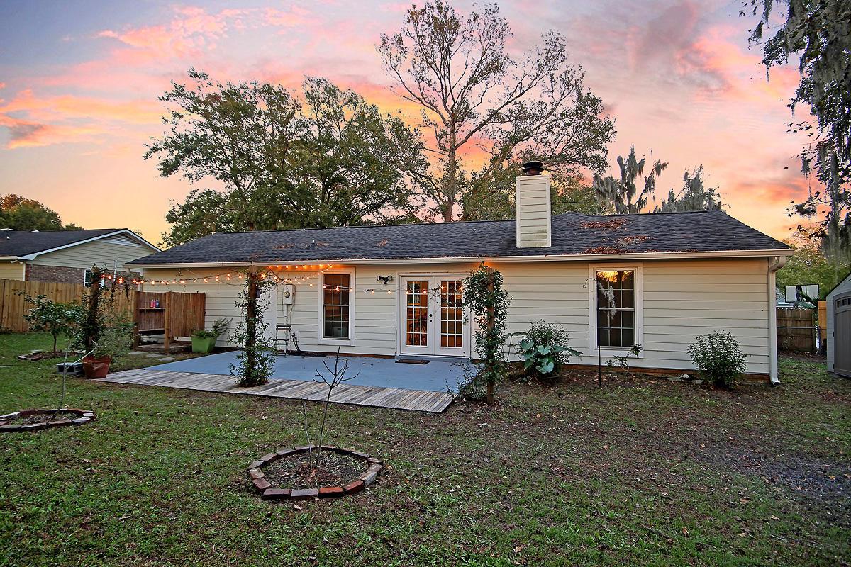Wando East Homes For Sale - 1665 Nantahala, Mount Pleasant, SC - 29
