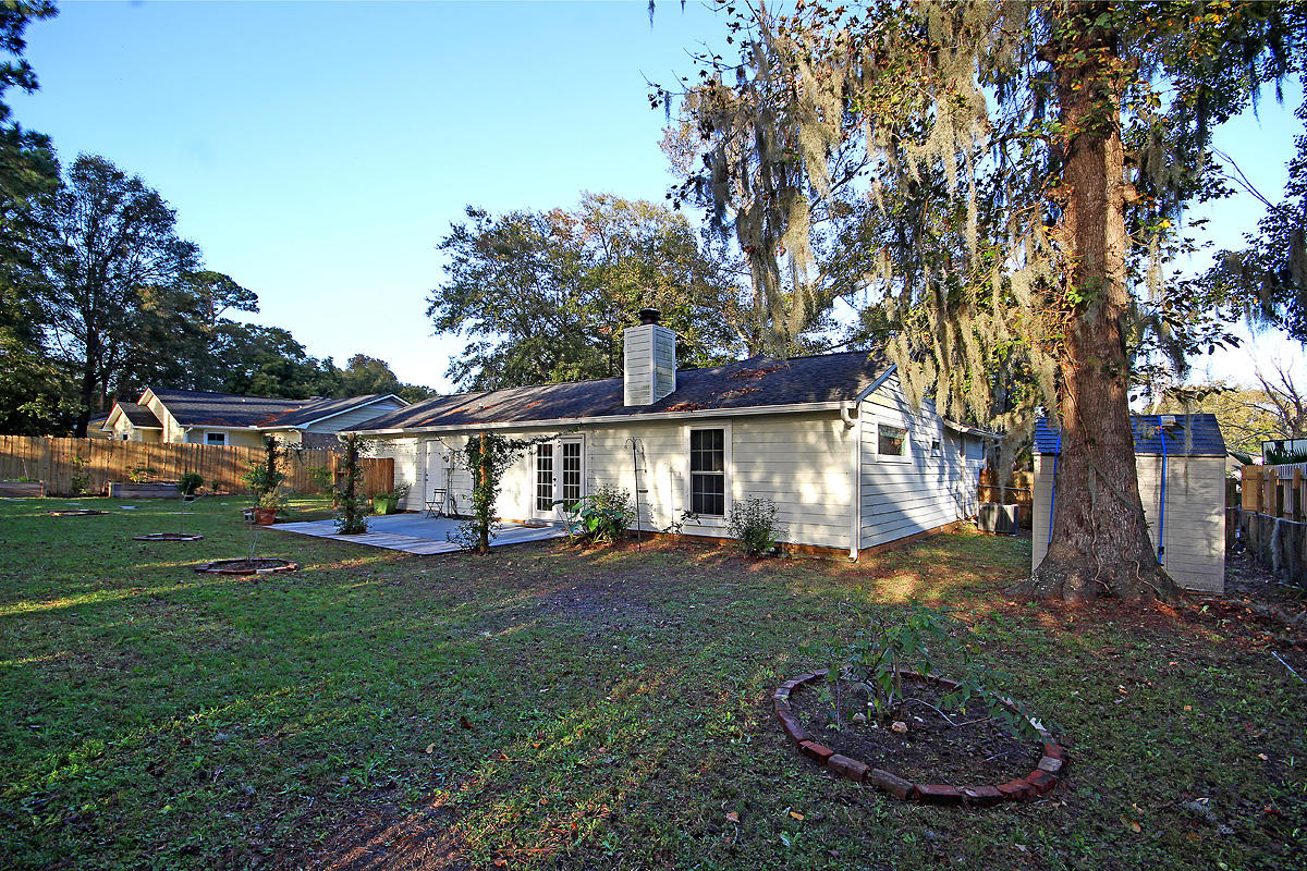 Wando East Homes For Sale - 1665 Nantahala, Mount Pleasant, SC - 24