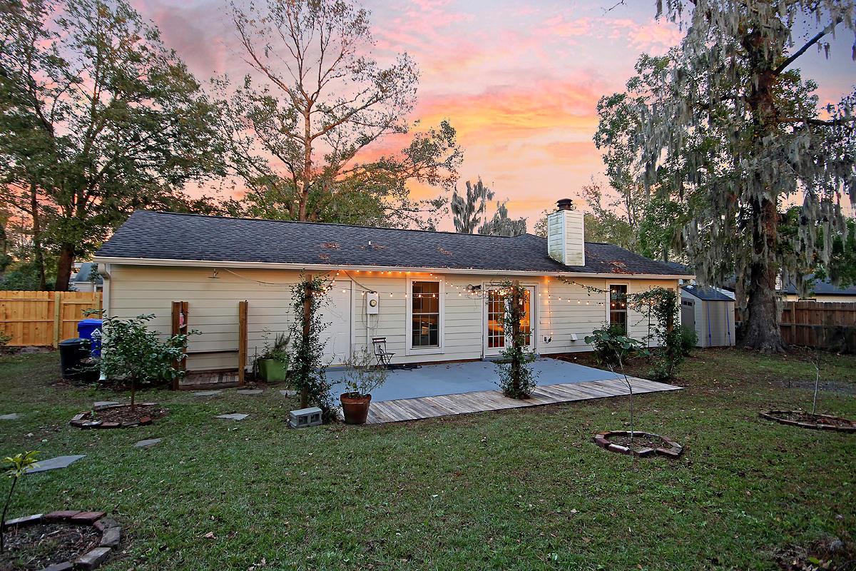 Wando East Homes For Sale - 1665 Nantahala, Mount Pleasant, SC - 27