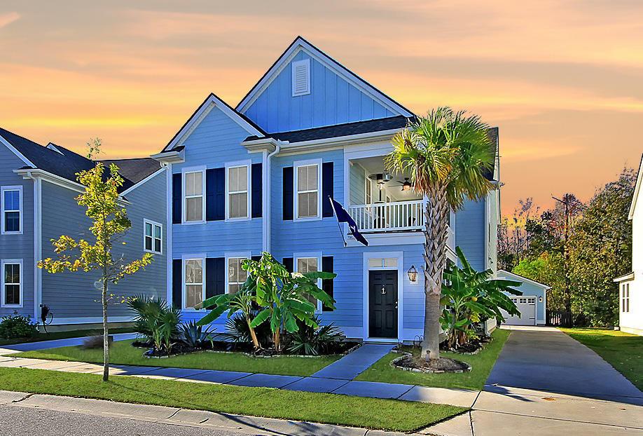 Charleston Address - MLS Number: 20031528