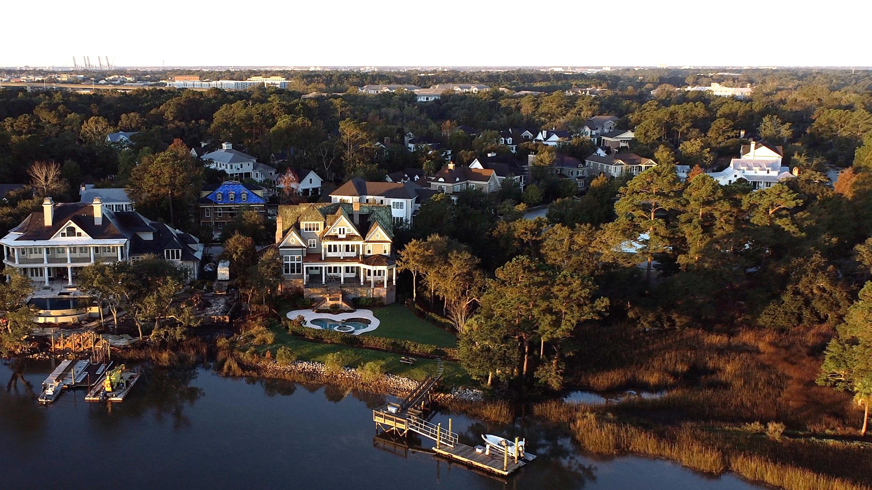 Daniel Island Park Homes For Sale - 370 Ralston Creek, Charleston, SC - 23