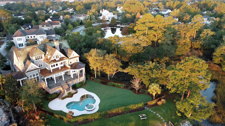 Daniel Island Park Homes For Sale - 370 Ralston Creek, Charleston, SC - 26
