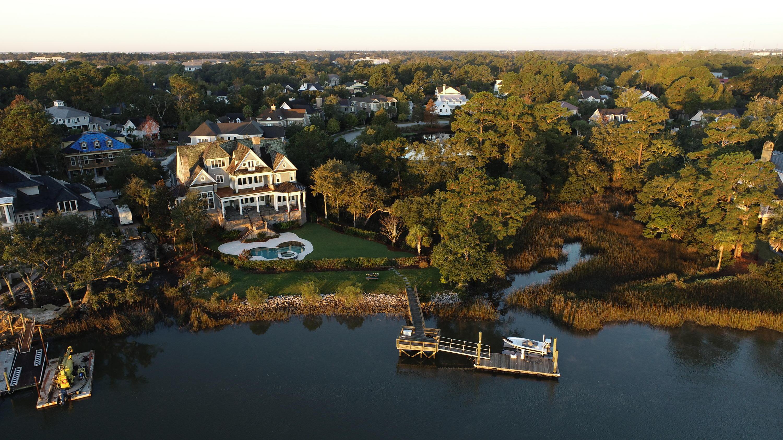 Daniel Island Park Homes For Sale - 370 Ralston Creek, Charleston, SC - 27