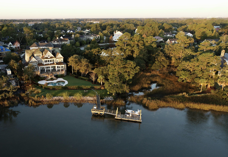 Daniel Island Park Homes For Sale - 370 Ralston Creek, Charleston, SC - 34