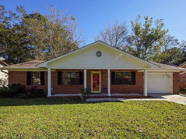 College Park Homes For Sale - 309 Tulane, Ladson, SC - 22