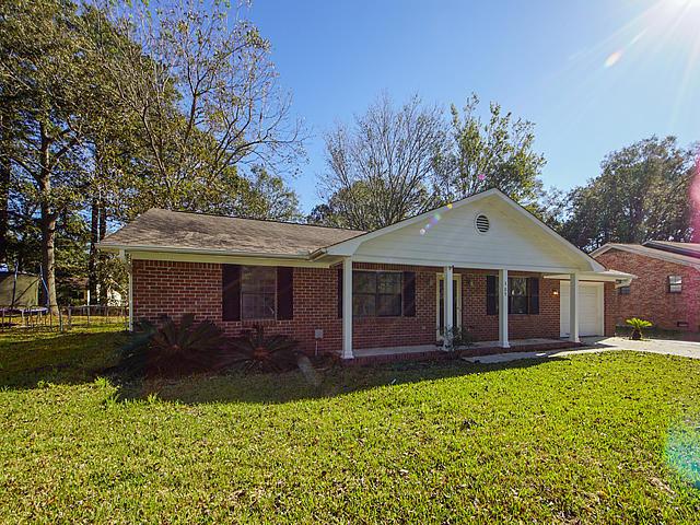 College Park Homes For Sale - 309 Tulane, Ladson, SC - 23